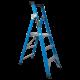 Fibreglass Platform Ladders